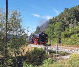 Mit Volldampf unterwegs im Schwarzwald - die besondere GRUPPENREISE 5 TAGE