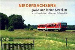 Niedersachsens große und kleine Strecken