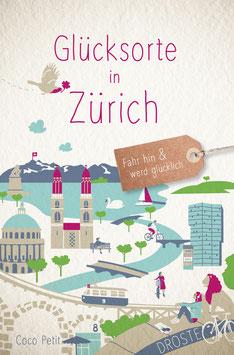Glücksorte in Zürich