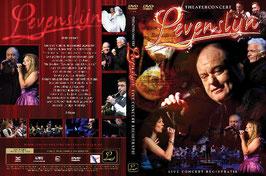 """DVD gala Concert """"Levenslijn"""""""