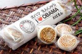 G) オバマ饅頭