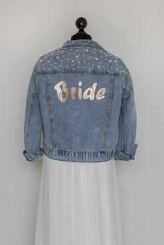 Jeansjacke oversized BRIDE