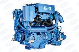Solé Diesel SDZ-165 - 118 kW (160 PS)