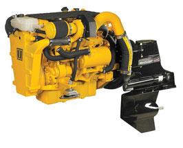 Vetus VF5.250 - 184,0 kW (250,0 PS)