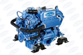 Solé Diesel Mini 33 - 23,5 kW (33 PS)