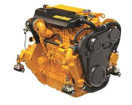 Vetus M4.56 Saildrive - 38,3 kW (52 PS)