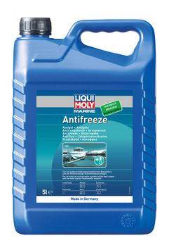 5 Liter - LIQUI MOLY Marine Antifreeze