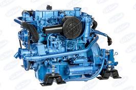 Solé Diesel Mini 62 Saildrive- 43,4 kW (59 PS)