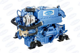 Solé Diesel Mini 44 Saildrive - 30,9 kW (42 PS)