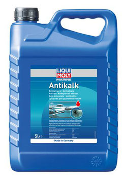 5 Liter - LIQUI MOLY Marine Antikalk