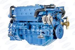 Solé Diesel SM-105 - 75,7 kW (103 PS)