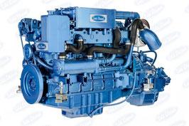 Solé Diesel SDZ-280 - 200 kW (272 PS)