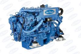 Solé Diesel Mini 29 Saildrive - 20,0 kW (27,2 PS)