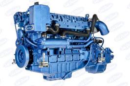 Solé Diesel SDZ-205 - 145 kW (197 PS)