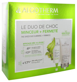 Algotherm Slimming Set