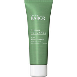 DOCTOR BABOR - CLEANFORMANCE  Clay Multi-Cleanser
