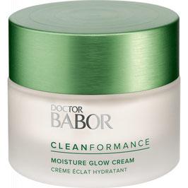 DOCTOR BABOR - CLEANFORMANCE  Moisture Glow Cream