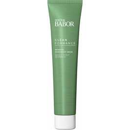 DOCTOR BABOR - CLEANFORMANCE  Renewal Overnight Mask