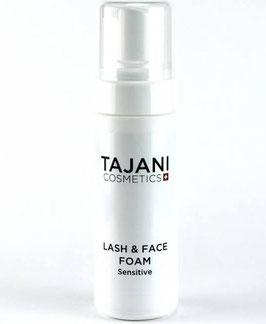 Tajani Wimpernschaum - LASH & FACE FOAM SENSITIVE