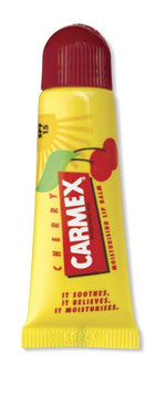 Carmex Lippenbalsam Kirsch mit SPF 15