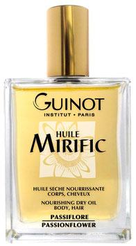 Mirific Öl Spray - Nährendes Trockenöl Körper & Haare