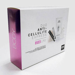 LPG Duo Anti-Cellulite Express Set