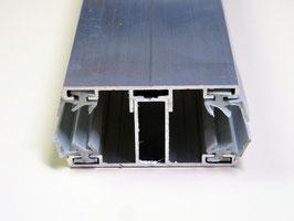 16 mm EASY-ALU Komplett-Stegmittelprofil