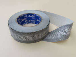 Anti-Dust Tape mit Filter - Ideal für Stegplatten - 33m/Rolle - Filterband