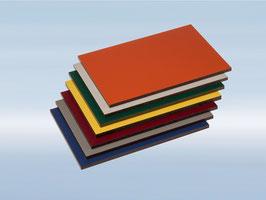 HPL-Platten - 2040x2800mm - Kronoart - B2 - beidseitig