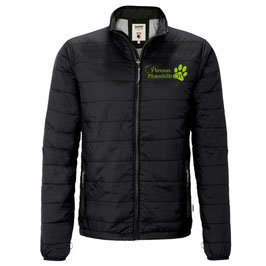 Men-Loft-Jacke (Zip-in-System)