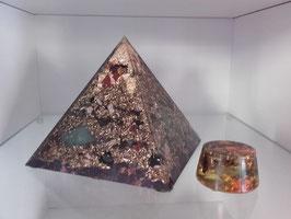 OPC - Pyramide XL