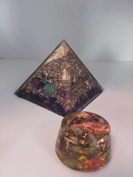 OPC - Pyramide L
