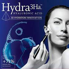 Hydra 3HA Hyaluronique