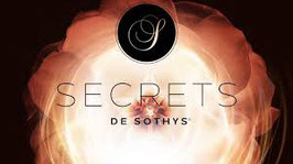 Coffret « SECRET »