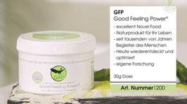 GFP-Komplex Good Feeling Power Zunderschwamm