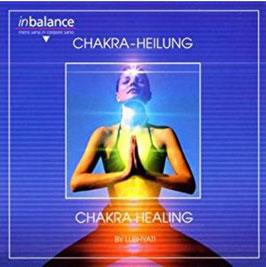 Chakra Heilung Musik CD