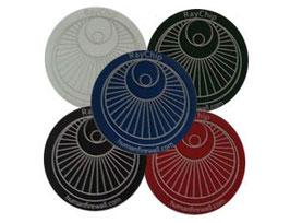 RayGuard Chip NEU 4 +1 farbig