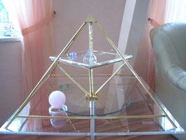 Horus Energiepyramide B-Modell 45 cm hoch