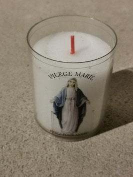 Veilleuse ste Vierge Marie