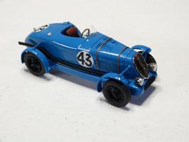 Fiat Balilla Le Mans 1937-1938