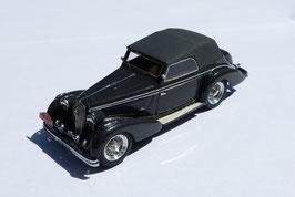 kit Hotchkiss 20 cv vainqueur Monte Carlo 1939 référence 169