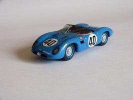 Kit DB Panhard HBR5 Le Mans 1956 référence 9