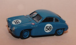 kit DB Panhard coach Le Mans 1952