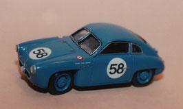 kit DB Panhard Le Mans 1952
