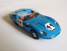 Barquette DB Panhard HBR4 1958-1959