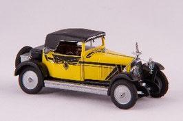 """Voisin C-15 """"petit duc"""" 1928-1929"""