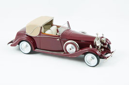 Rolls Royce Phantom II 55 RY Muliner 1934
