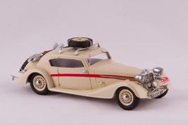 Delage D6 Monte Carlo 1937