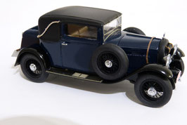 kit Hotchkiss AM2 monte carlo 1933