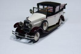 Kit Peugeot Landaulet Labourdette 1935